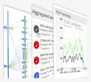Network visibility tools